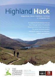 Highland Hack