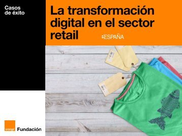 digital en el sector retail