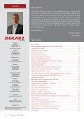 Fachowy Dekarz & Cieśla 2016/4 - Page 4