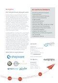 SKYSOCKS Reisestrümpfe Online-Shop - Mediagraphik - Seite 5