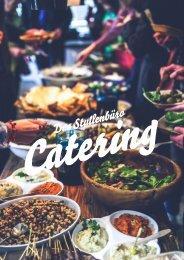 Catering-Stullenbüro
