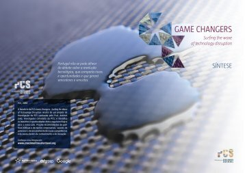 Game Changers - Síntese - teste