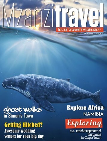 MZANZI TRAVEL - ISSUE 2