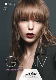 Klose Hair & Fashion 2016/2017
