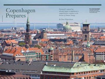 Copenhagen Prepares
