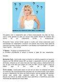 MANUAL DE NOIVOS Nº 118 - Page 7