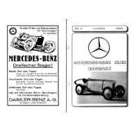 Mercedes-Benz Klub Danmark