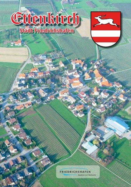 Broschüre Gemeinde Ettenkirch