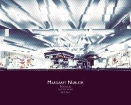Margaret Nubuor Architecture Portfolio