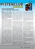 Pistenclub INSIDE September 2009 - Page 3