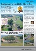 Pistenclub INSIDE September 2009 - Page 7