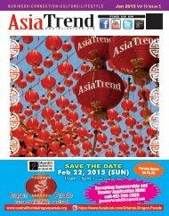 Asia Trend Jan 2015