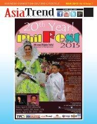Asia Trend Mar 2015