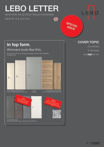 20 free magazines from lebogmbh. Black Bedroom Furniture Sets. Home Design Ideas