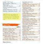 Weight Watchers - Lebensmittel und Getranke - Page 7