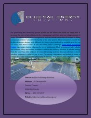 Best Price Solar Panel Installation In Ontario