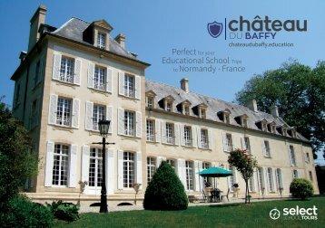 ChateauMiniBrochureFINALV1