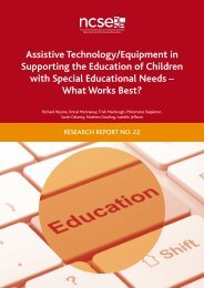 NCSE-Assistive-Technology-Research-Report-No22