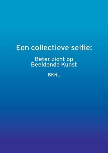 Een collectieve selfie
