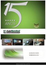 Catalogo LocService