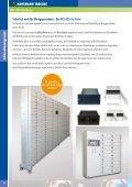 schlüsselmanagement-system HTS 425_hartmann tresore - Page 6