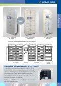 schlüsselmanagement-system HTS 425_hartmann tresore - Page 7