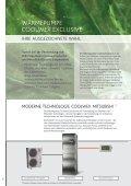 Die Inneneinheit Coolwex Exclusive - Schanz Kälte- und Klimatechnik - Page 6