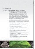 Die Inneneinheit Coolwex Exclusive - Schanz Kälte- und Klimatechnik - Page 7