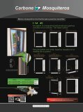 Catálogo de Sistema Modular de Mosquiteros - Page 3