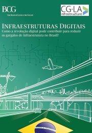 INFRAESTRUTURAS DIGITAIS