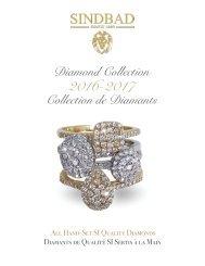 Diamond Catalog 2016-2017