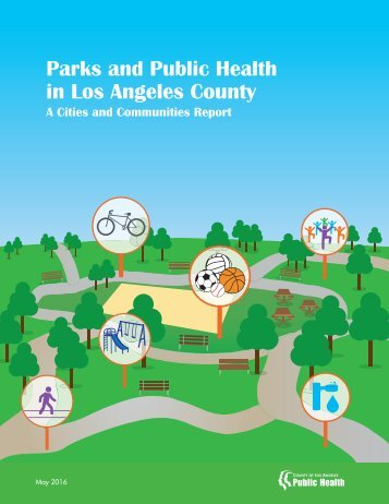 Parks and Public Health in Los Angeles County