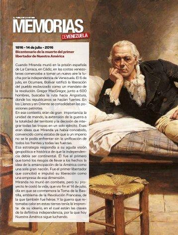 lucha posiciones integrar independencia proyecto Bastilla retomaba impronta