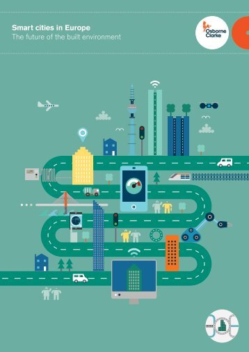 Smart cities in Europe The future of the built environment