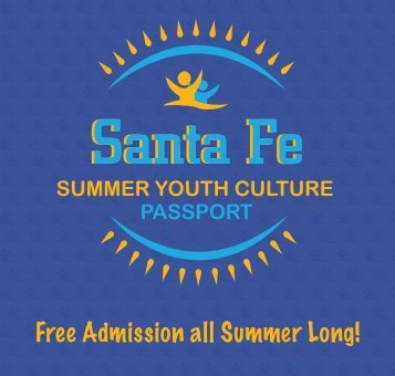 Free Admission all Summer Long!