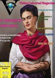 Edición No.11 Junio 2016