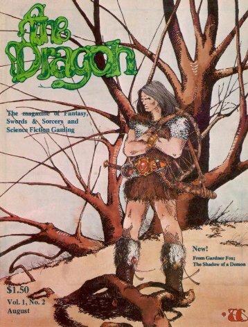 Dragon Magazine 002