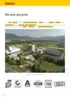 Josera Brochure Calf - Page 2