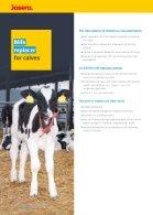 Josera Brochure Calf - Page 6
