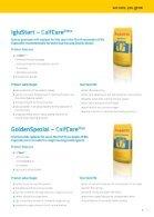 Josera Brochure Calf - Page 7