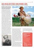 CAROLINE. Das Theatermagazin September/Oktober 2016 - Page 3