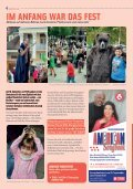 CAROLINE. Das Theatermagazin September/Oktober 2016 - Page 4