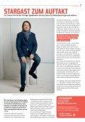 CAROLINE. Das Theatermagazin September/Oktober 2016 - Page 7