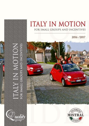 Italy in motion