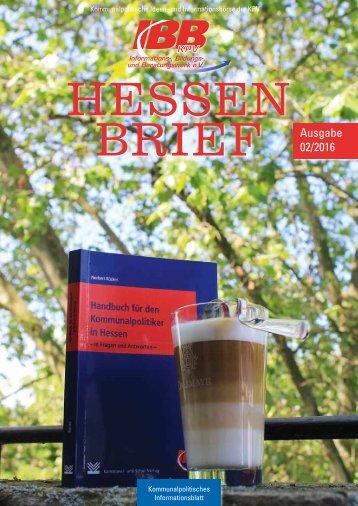 Hessenbrief