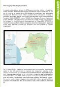 How The DRC Government Has Secretly Breached its Own Logging Moratorium - Page 2