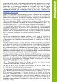 How The DRC Government Has Secretly Breached its Own Logging Moratorium - Page 7