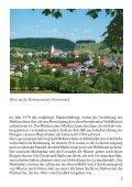 300 Jahre Pfarrkirche zum heiligen Vitus (1708-2008) - Seite 5