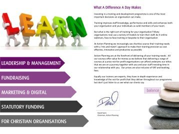 AP Online Training Brochure v2