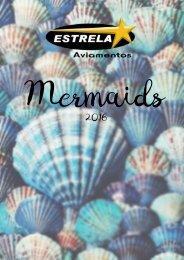 Galões Mermaids